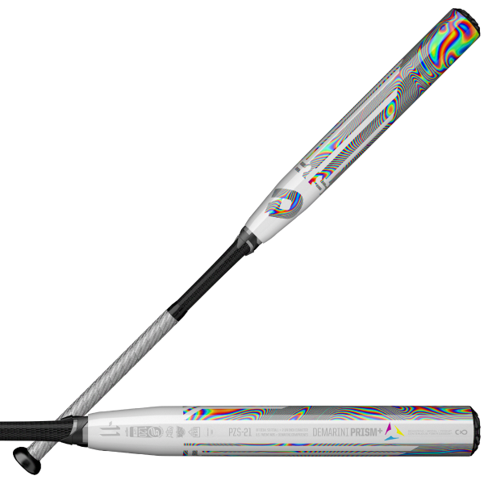 DeMarini 2021 Prism Fastpitch -11 Bat