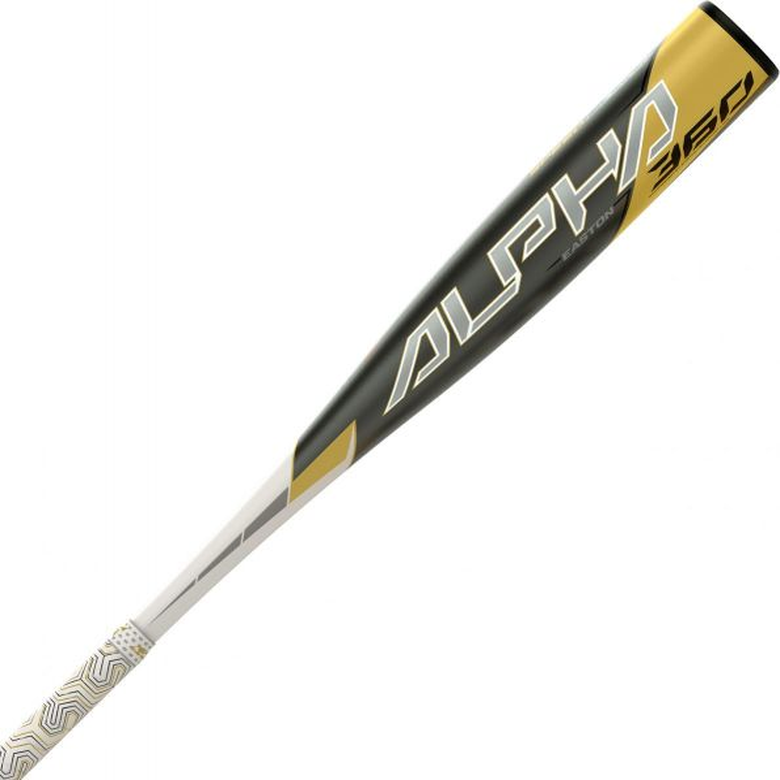Easton 2020 Alpha 360 -11 USA Baseball Bat (2 5/8