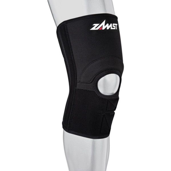 Zamst Knee MCL/LCL Moderate Compression Support