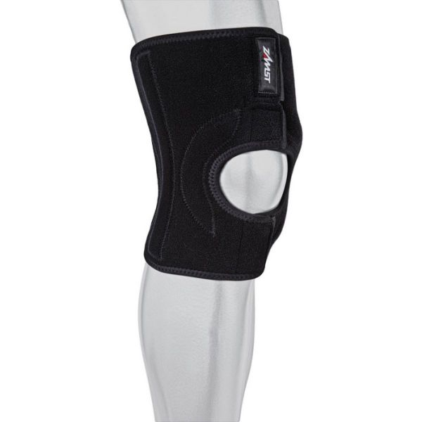 Zamst Knee MCL/LCL Patella Tracking Compression Support