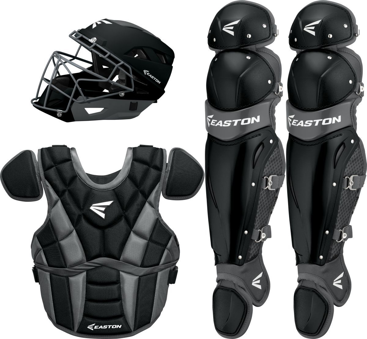 Easton Women's Prowess Fastpitch Catcher's Set