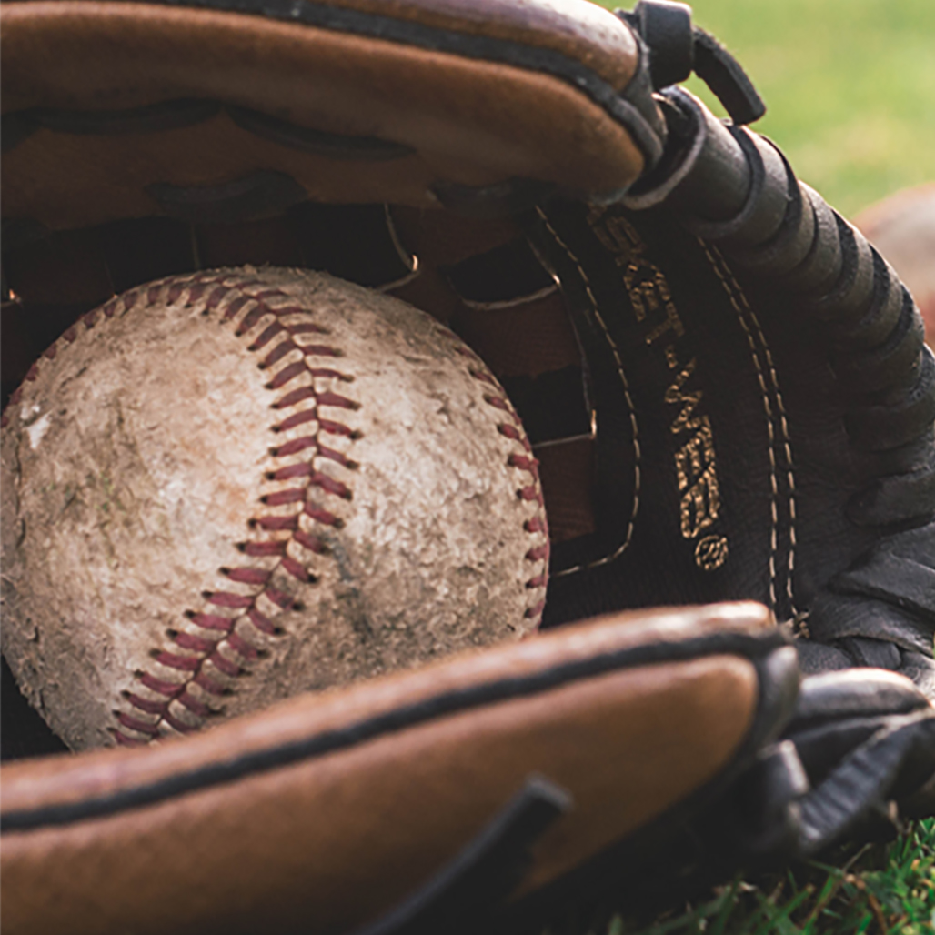 Glove Love Part II:  Your Glove, Your Leather