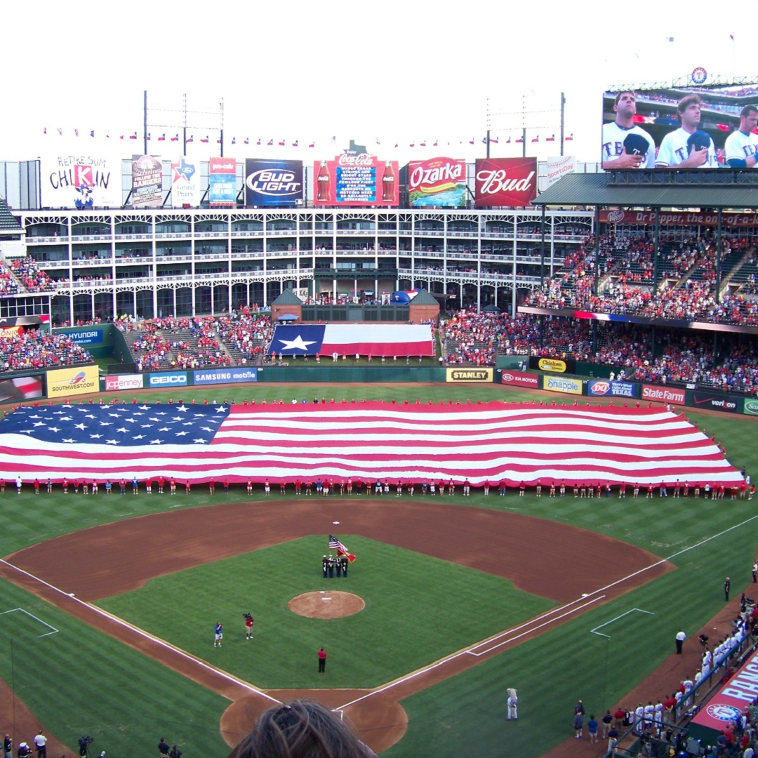 Why Baseball Is, And Always Will Be, America's Pastime