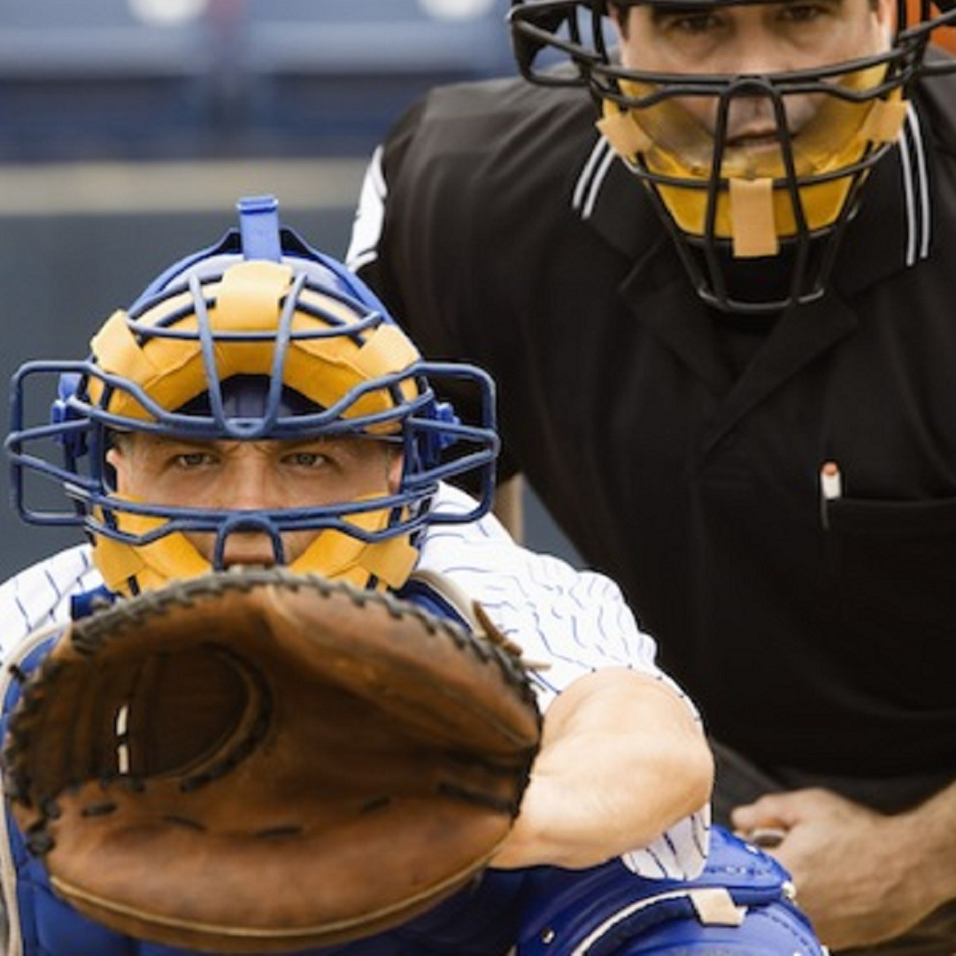 Top Catcher Drills To Do At Home