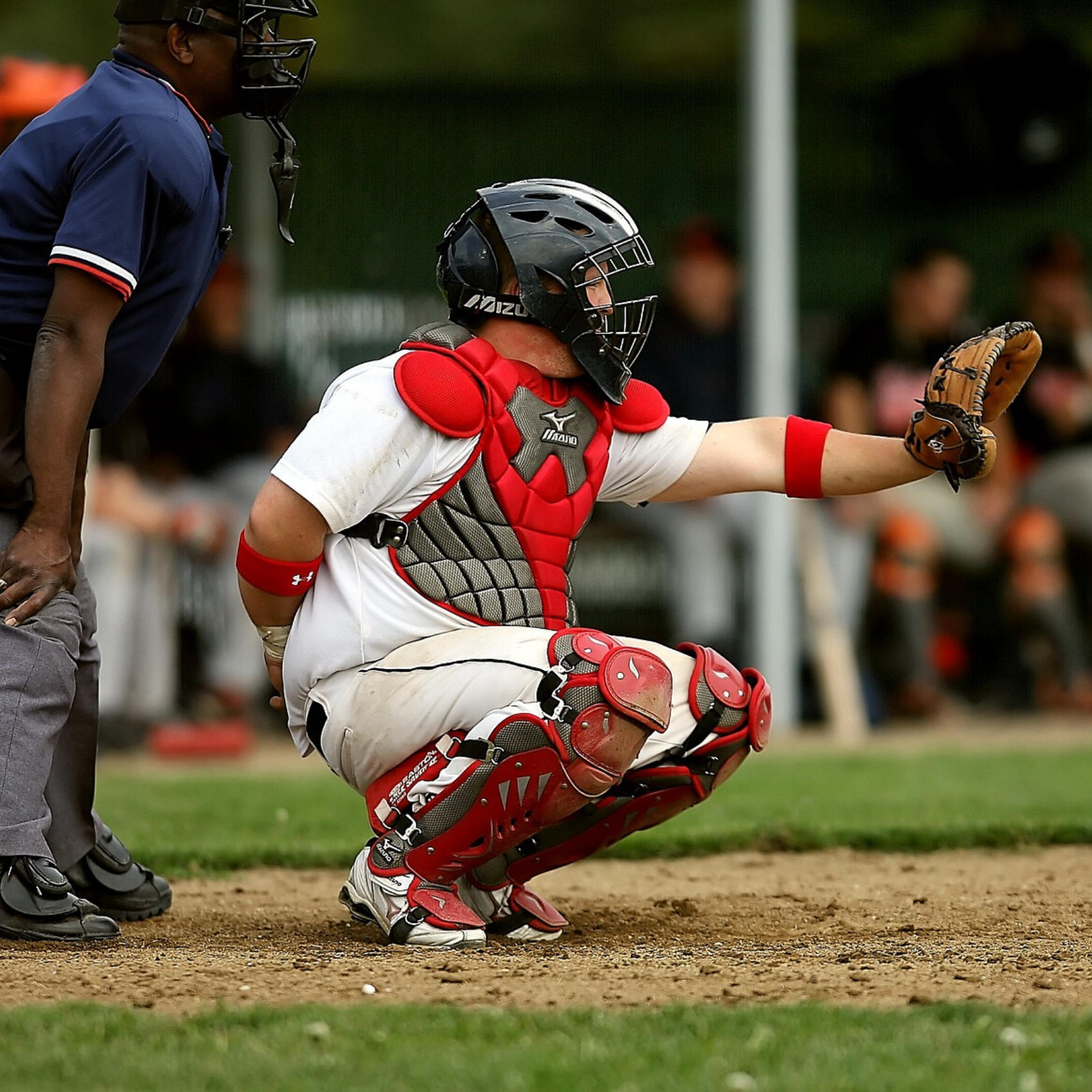 5 Important Things to Remember When Picking Out Catcher's Gear