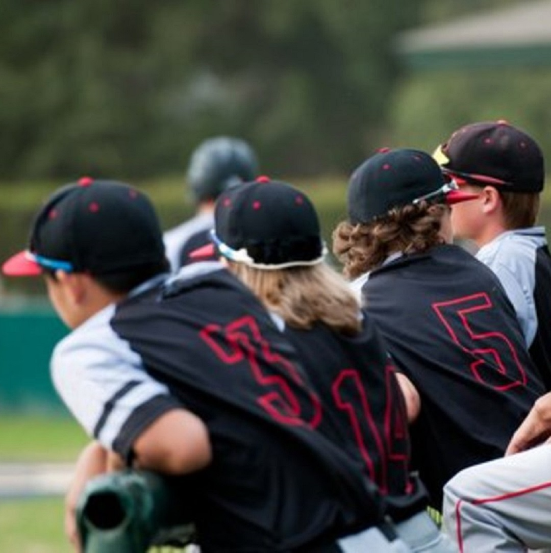 Making The Jump To Competitive Baseball