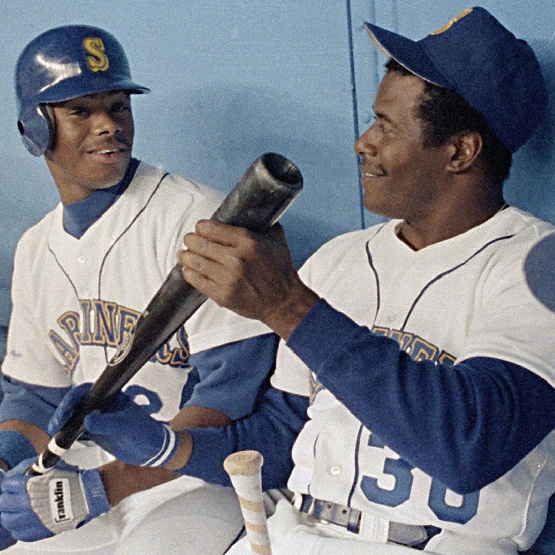 The Greatest Father-Son Duos In Baseball History