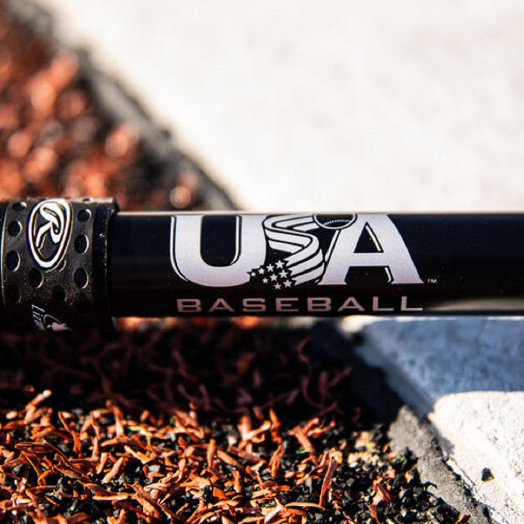 USA Baseball Bats We Love For 2021