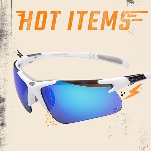 Hot Items - Selling Out Fast!