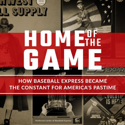 Home Of The Game - Celebrating 30 Years