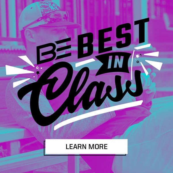 Be Best In Class - Baseball Superlatives