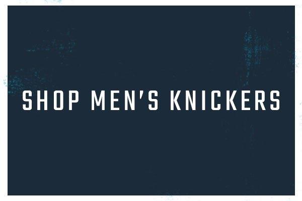 Adult Knicker Pants