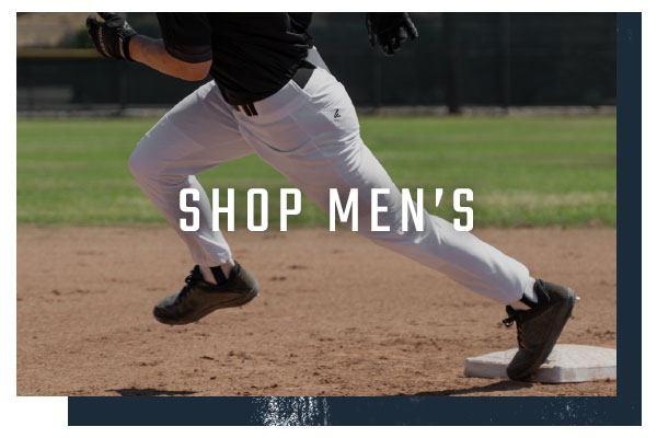 Men's Baseball Pants