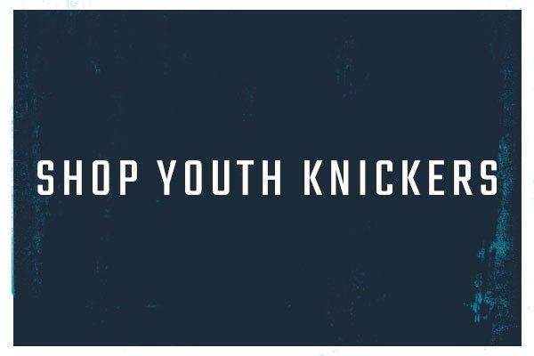 Youth Knicker Pants