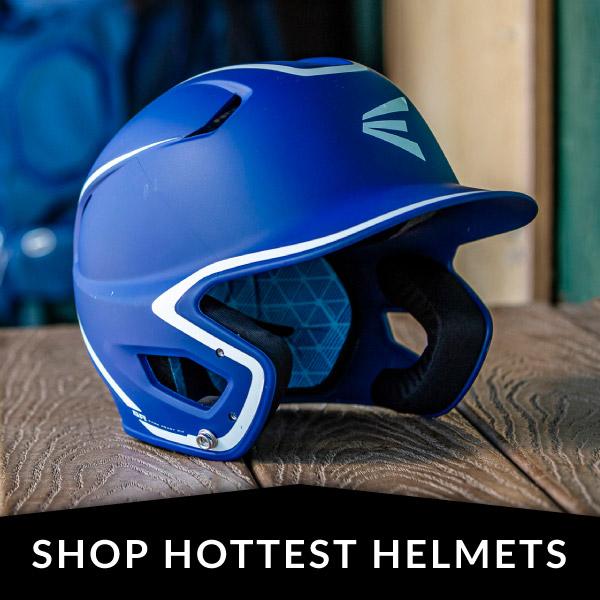 Baseball Batting Helmets