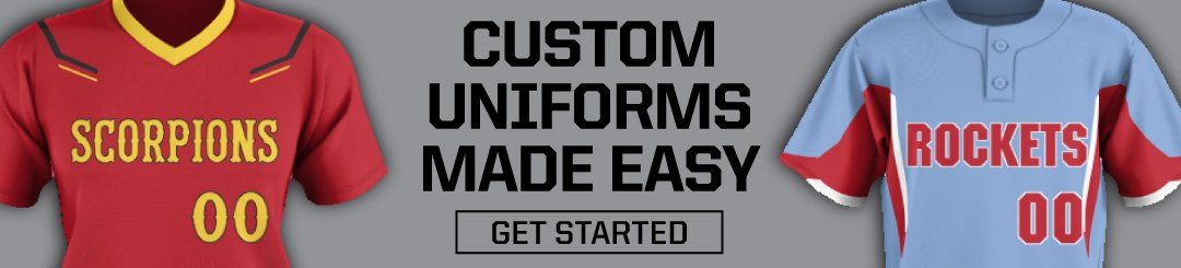 Custom Team Jerseys