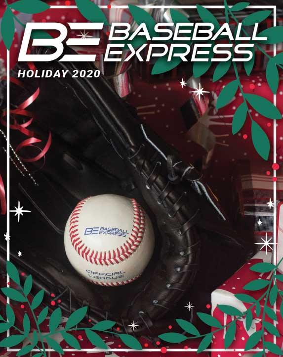 Baseball 2020 Holiday Catalog