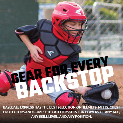Catcher's Gear Buying Guide