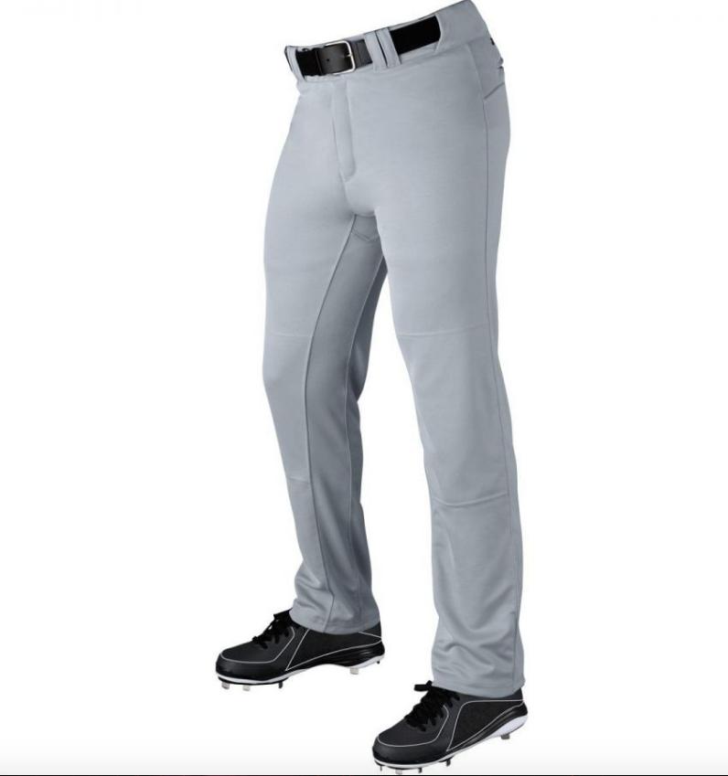 Classic Long Baseball Pants