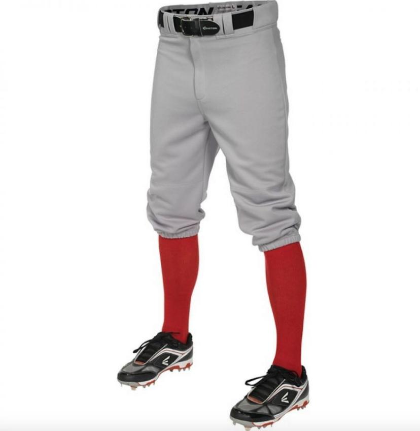 Knicker Baseball Pants