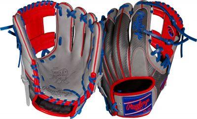 Rawlings HOH Hyper Shell PRO204-2GCFS 11.5 Baseball Glove