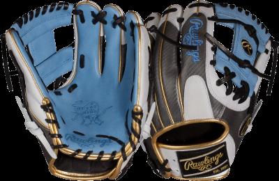 Rawlings Heart Of The Hide Hyper Shell PRO204-2CBBCF 11.5 Baseball Glove