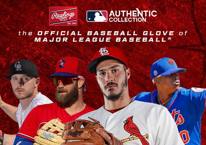 Rawlings Heart Of The Hide Baseball Gloves