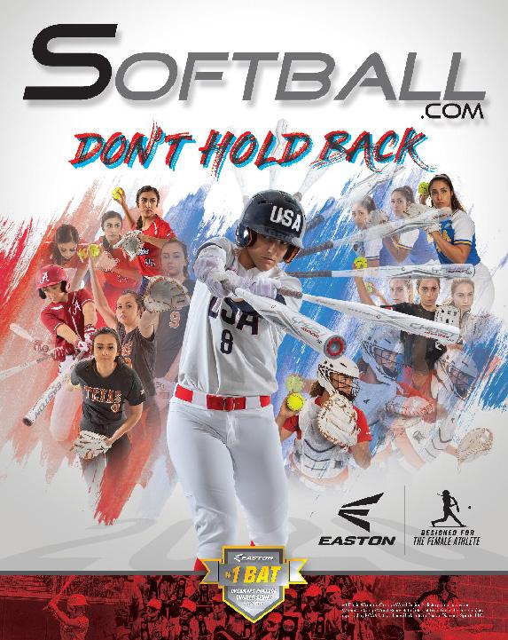 Softball 2020 Summer Catalog