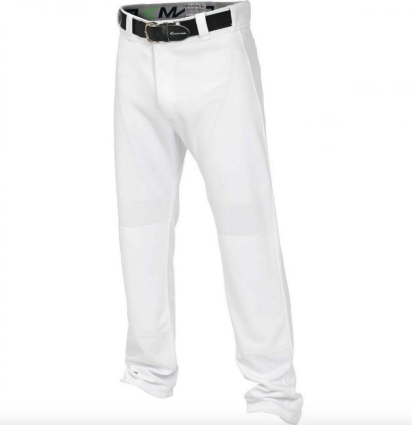 Solid Baseball Pants