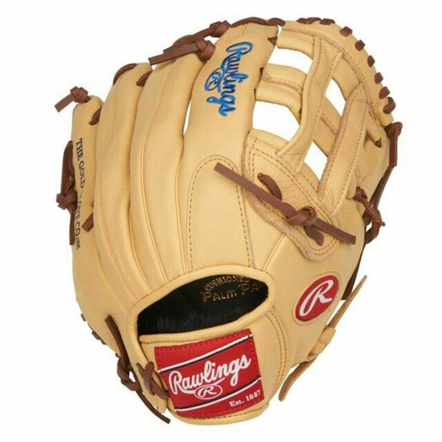 "Rawlings Select Pro Lite Kris Bryant Model 11.5"" Youth Baseball Fielder's Glove"
